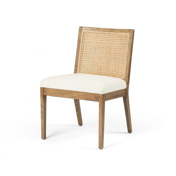 Christina Cane Dining Chair | Duvall & Co.