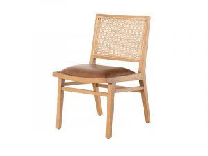 Zane Dining Chair | Duvall & Co.